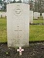Coxyde Military Cemetery -4.JPG