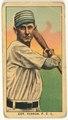Coy, Vernon Team, baseball card portrait LCCN2008677348.tif
