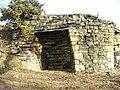 Craggyhall Lime Kiln, Belford - geograph.org.uk - 125335.jpg