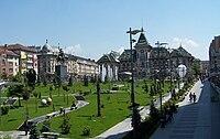 Craiova - Centrul.JPG
