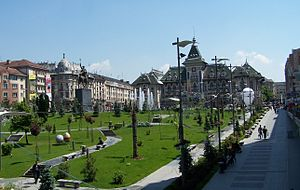 Dolj County - Craiova