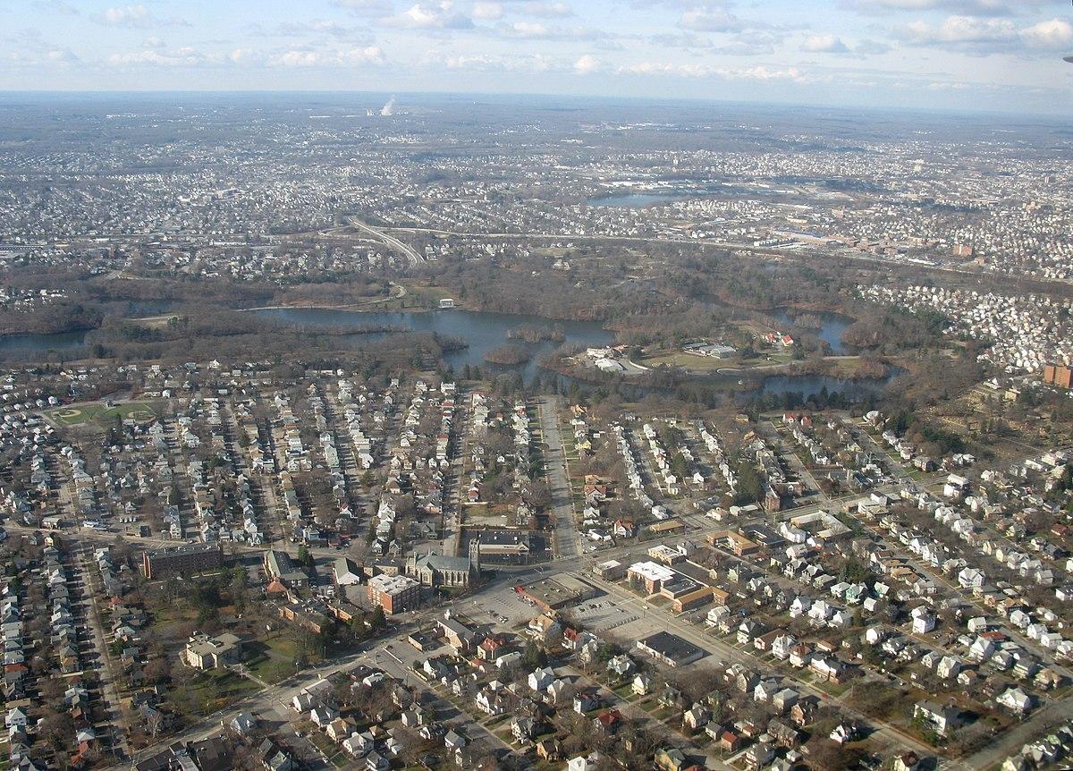 Кранстон (Род-Айленд) — Википедия
