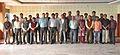 Creative Museum Designers Team - NCSM - Salt Lake City - Kolkata 2014-12-06 0993.JPG