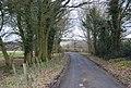 Cuckoo Lane - geograph.org.uk - 1742554.jpg