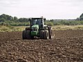 Cultivating on the old Goxhill Airfield - geograph.org.uk - 978280.jpg