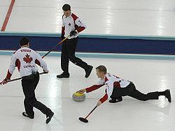 Curling Canada Torino 2006.jpg