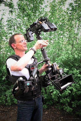 Sachtler - Curt O. Schaller - artemis Cine HD Pro