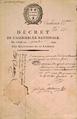 Décret de la Convention abolissant la Royauté, 21 septembre 1792.png