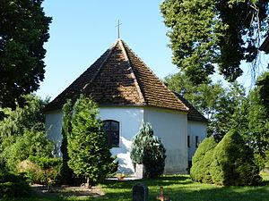 Düvier - Chapel Düvier