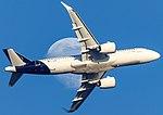"""D-AINM Lufthansa A320neo FRA """"Freising"""" (47107592272).jpg"""