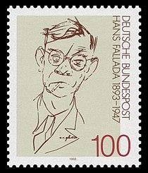 DBP 1993 1683 Hans Fallada.jpg