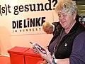 DIE LINKE auf der Internationalen Grünen Woche 2012 (6735136409).jpg