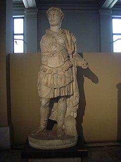 Tiberius Julius Celsus Polemaeanus 1st/2nd AD century Roman senator and suffect consul