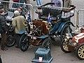 Daimler 1898 6 hp Wagonette at London Brighton Run 2004.jpg