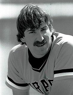 Dale Berra American baseball player