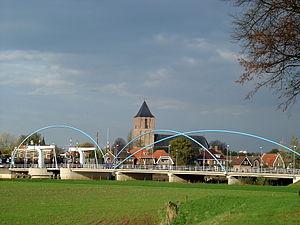 Dalfsen - Dalfsen town centre