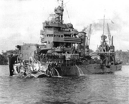 Japanese destroyers of World War II - Wikiwand