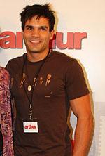 Daniel Amalm