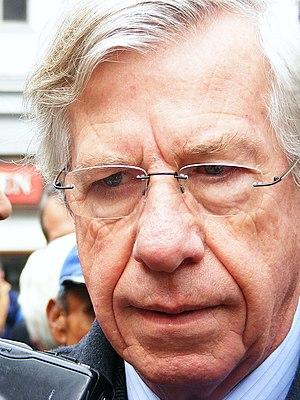 Danilo Astori - Image: Danilo Astori 2