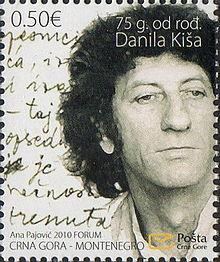 Danilo Kis birth certificate