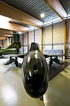 Danmarks Flymuseum, Stauning - Hawker Hunter (27243344273).jpg