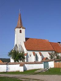 Darjiu Biserica reformata.jpg