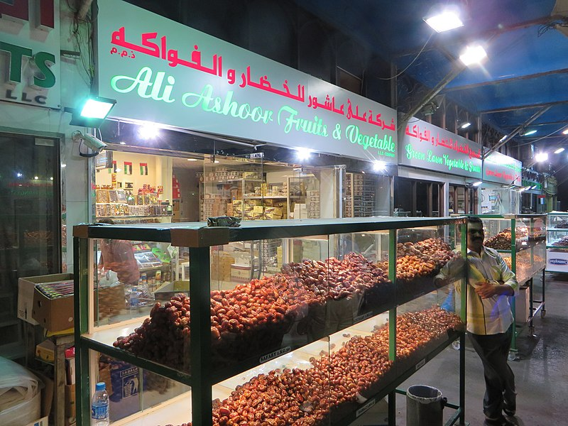 Dating steder i abu dhabi