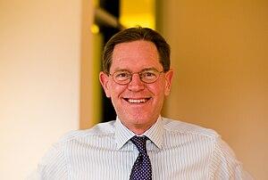 David Marquardt - Marquardt in 2007
