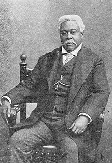 D. Augustus Straker black lawyer, jurist