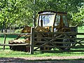 David Brown tractor - geograph.org.uk - 252408.jpg