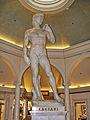 David at Caesars Palace (3825476964).jpg