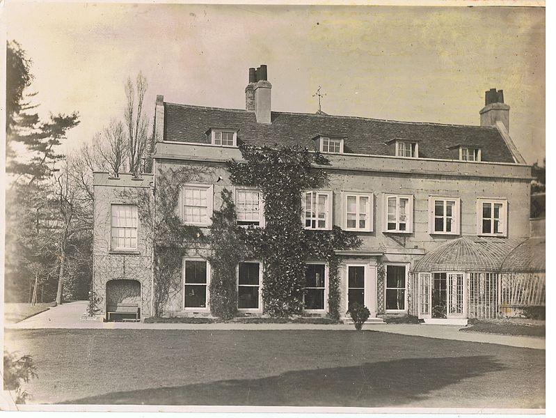 File Dawley Court Hillingdon Middlesex C1890 Jpg