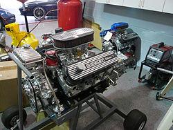 Sprint Car Parts Indiana