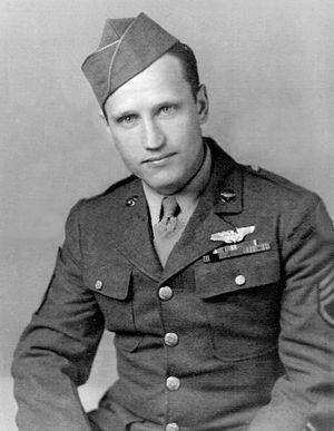 English: Jake De Shazer, official USAF photo
