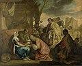 De aanbidding der koningen Rijksmuseum SK-A-974.jpeg