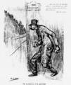 De la théorie à la pratique - Ibels - Le Sifflet - 1898.png