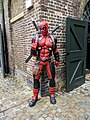 Deadpool statue Camden Town London.jpg