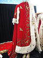 "Debbie Reynolds Auction - 023 - Marlon Brando ""Napoleon Bonaparte"" coronation costume from ""Desiree"".jpg"