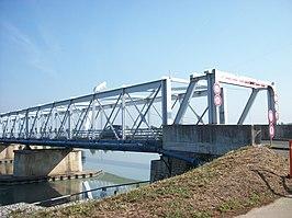 Pont de Décines