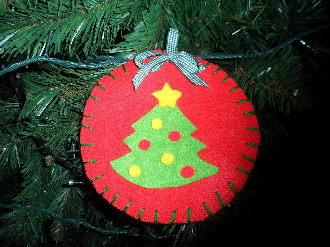 Albero Di Natale Wikipedia.File Decorazione Albero Di Natale Jpg Wikimedia Commons