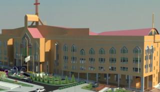Deeper Christian Life Ministry Church in Nigeria