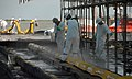 Deepwater Horizon Boom Decon (8744742488).jpg
