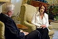 Defense.gov News Photo 101107-D-7203C-016 - Secretary of Defense Robert M. Gates meets with the Prime Minister of Australia Julia Gillard in Melbourne, Australia, on Nov. 7, 2010.jpg