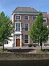 foto van Patriciershuis ter breedte van drie assen