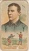 Dell Darling, Chicago White Stockings, baseball card portrait LCCN2007680748.jpg