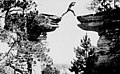 Dells of the Wisconsin River jump 1906.jpg