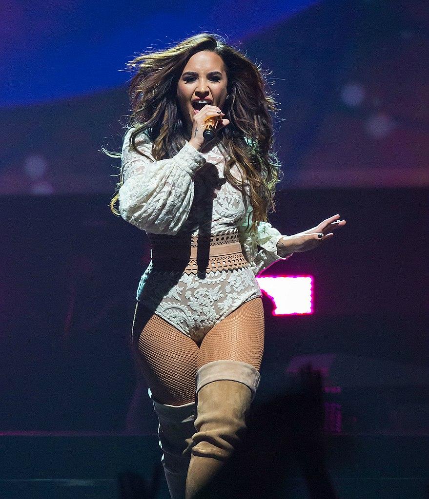 Demi Lovato Tour Nashville
