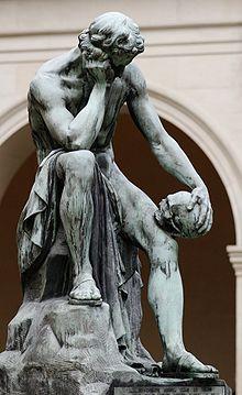D mocrite wikip dia for Alexandre jardin bibliographie