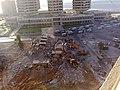 Demolition site in Bab Qarqarish 20070829.jpg