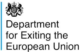 Department for Exiting the European Union